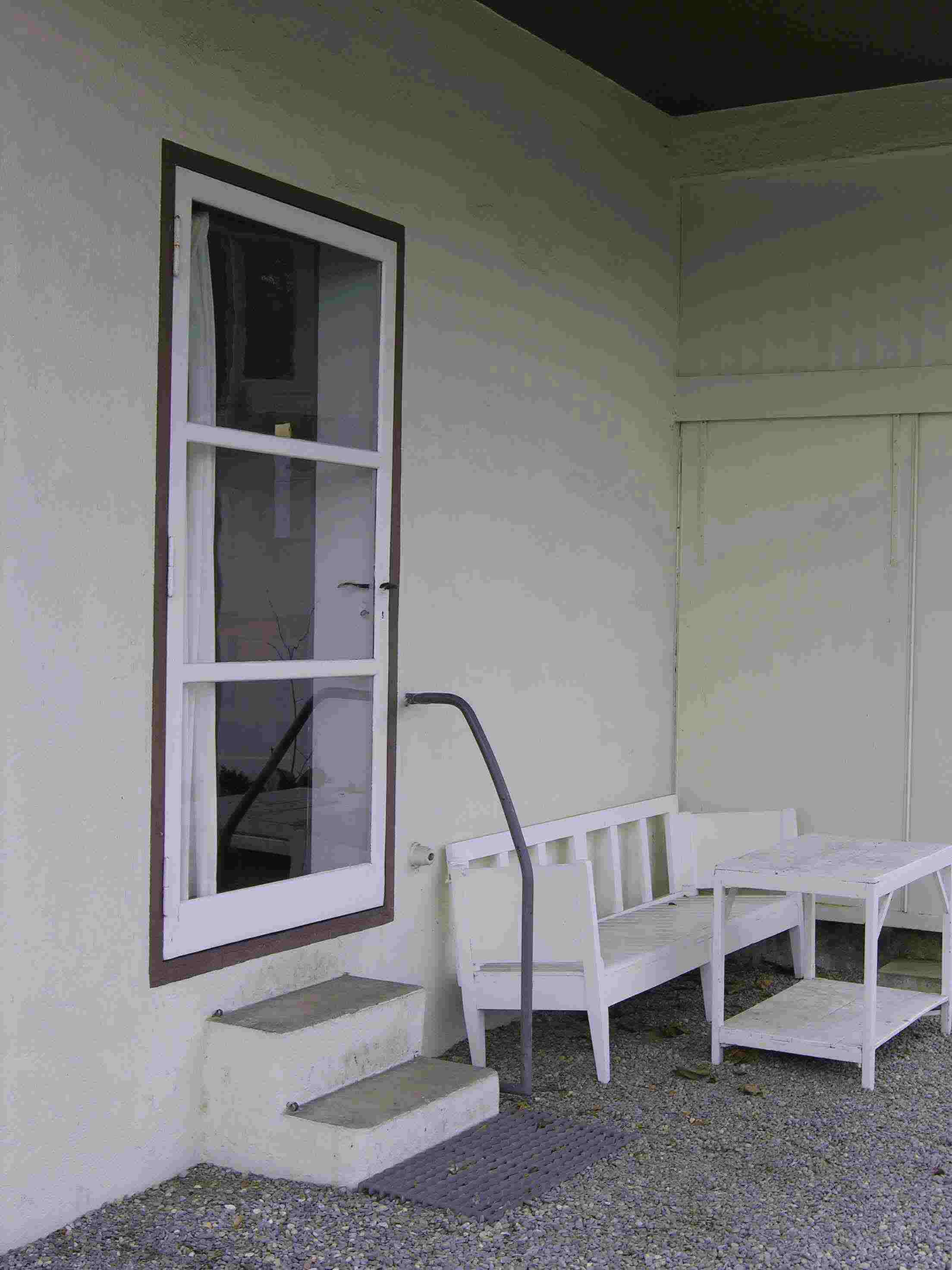 le corbusiers wohnmaschine. Black Bedroom Furniture Sets. Home Design Ideas