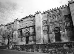 Bauen und Erhalten in al-Andalus