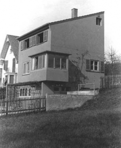 Haus Schibli in Lengnau(BE)