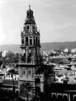 Moschee von Cordoba